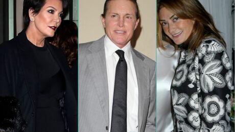 A peine divorcé, Bruce Jenner sortirait avec la meilleure amie de son ex-femme Kris