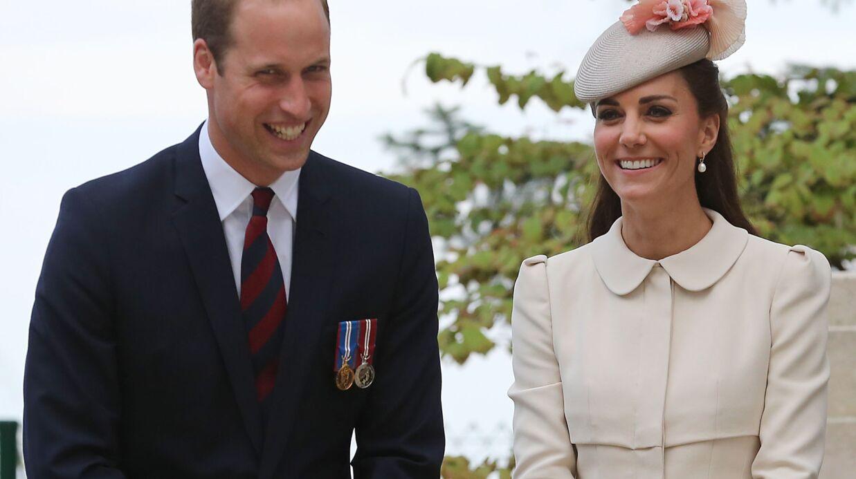 Officiel – Kate Middleton accouchera en avril prochain