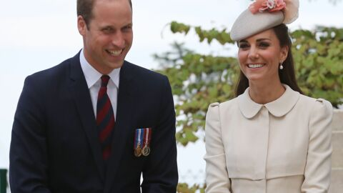 Officiel – Kate Middleton accouchera en avril prochain
