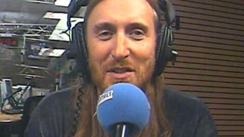 David Guetta s'explique sur son gros passage à vide sur scène au Festival de Tomorrowland