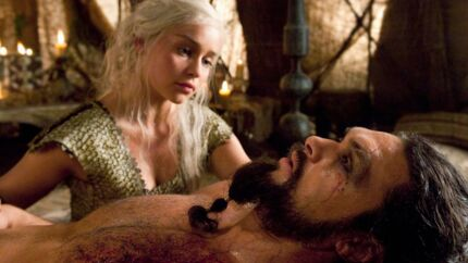 VIDEO L'impressionnante audition de Jason Momoa pour Game of Thrones