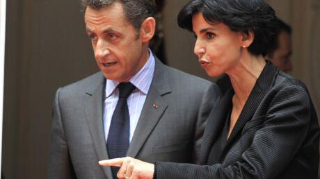 Rachida Dati aimerait que Nicolas Sarkozy n'évoque plus sa vie privée