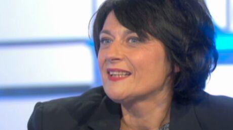 Sonia Dubois: sa perte de poids a été très difficile à vivre