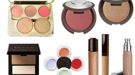 La ligne de maquillage Becca arrive chez Sephora