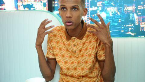 Stromae: «J'ai un petit côté vieux en moi»