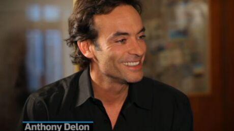 Anthony Delon excuse son père pour ses propos homophobes