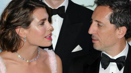 Gad Elmaleh confie ne pas être fiancé à Charlotte Casiraghi
