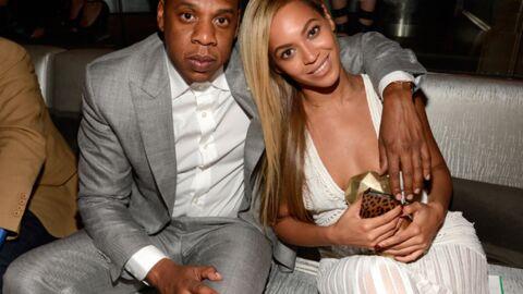 Classement: Jay-Z et Beyoncé: le couple le mieux payé du monde