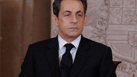Nicolas Sarkozy dupé par un faussaire qui usurpait le nom de Jacques Villeret