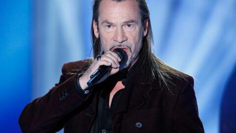 Florent Pagny annonce qu'il fera partie du jury de The Voice 4