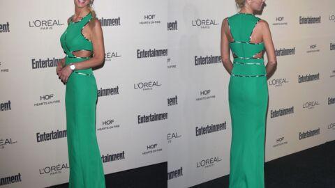 PHOTOS Tara Reid méconnaissable à une fête avant les Emmy Awards