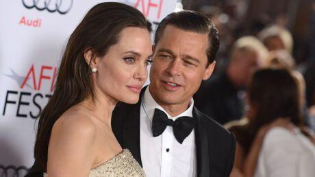 Brad Pitt et Angelina Jolie: retour sur des mois de rumeurs avant leur séparation