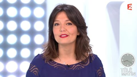 Carinne Teyssandier (Télématin): condamnée pour emploi illégal, elle s'explique