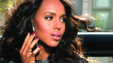 OPI dévoile sa nouvelle collection de vernis à ongles en collaboration avec Kerry Washington