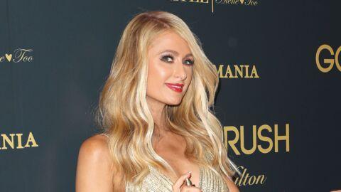 Paris Hilton prête à sortir un nouveau disque, 10 ans après son premier album