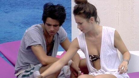 Secret Story 5: Juliette a besoin de Simon