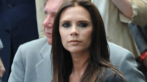 Victoria Beckham: une hernie discale la ferait souffrir