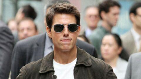 Tom Cruise: sa réaction après le suicide de Tony Scott