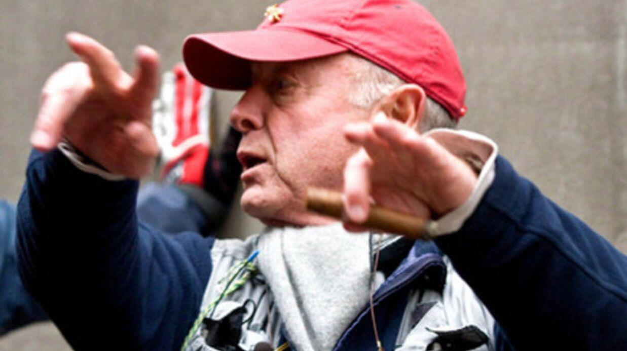 Tony Scott: des témoins ont filmé sa mort et tentent d'en tirer profit