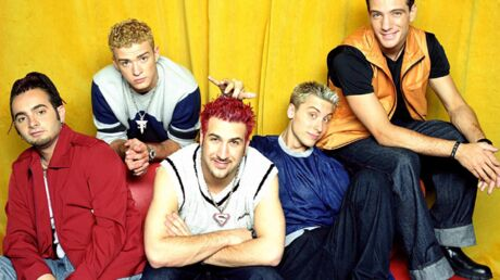 Les 'N Sync ne se reformeront pas aux MTV Video Music Awards