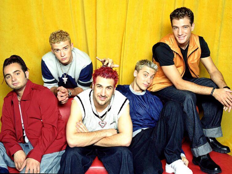 Les 'N Sync ne se reformeront pas aux MTV Video Music Awards