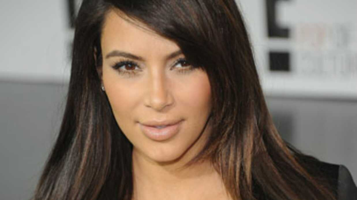 Le programme drastique de remise en forme de Kim Kardashian pour retrouver la ligne