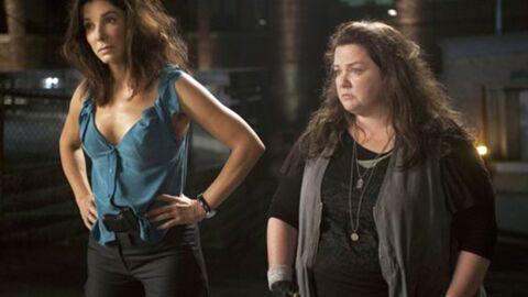C'est vu – Les Flingueuses: Sandra Bullock et Melissa McCarthy ne ratent pas la cible