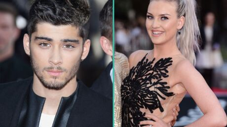 Zayn Malik (One Direction) et Perrie Edwards (Little Mix) fiancés!