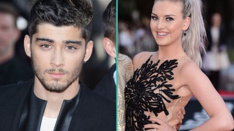 Zayn Malik (One Direction) et Perrie Edwards (Little Mix) fiancés !
