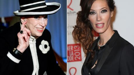 Geneviève de Fontenay règle ses comptes avec l'ex-Miss France Mareva Galanter