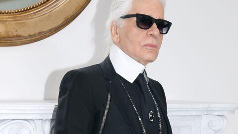 Karl Lagerfeld a giflé une manucure qui l'avait raté