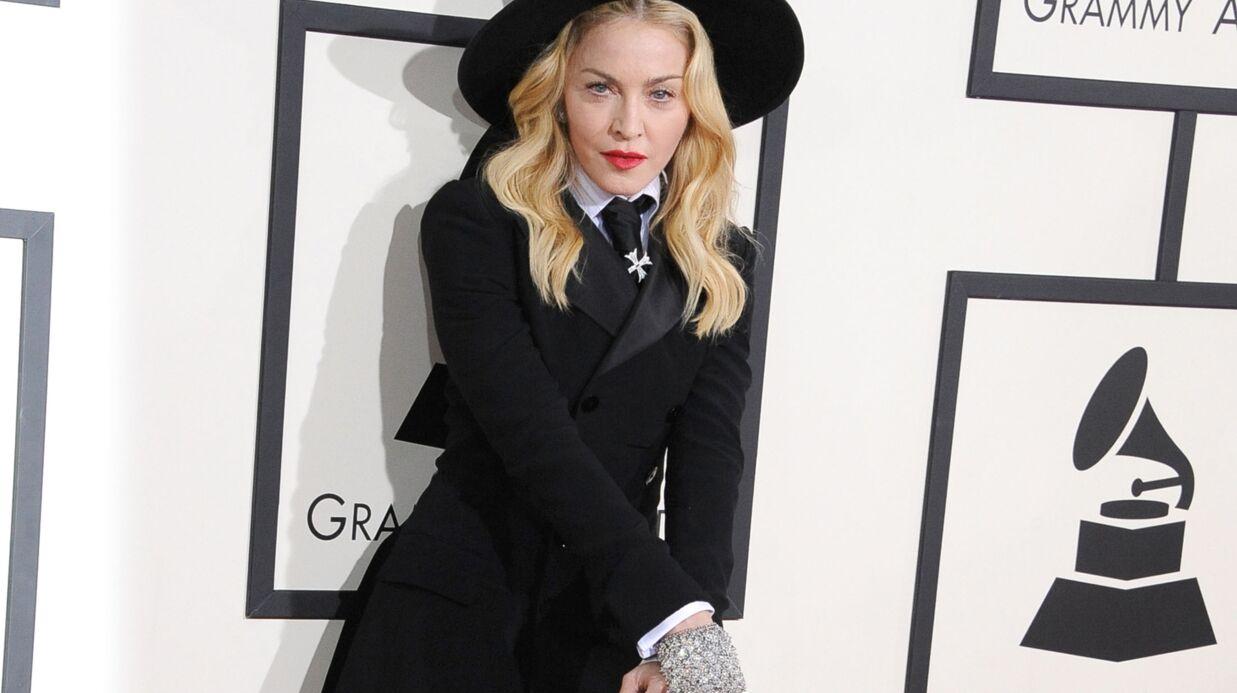 Madonna se sépare sans ménagement de Timor Steffens, son jeune ami