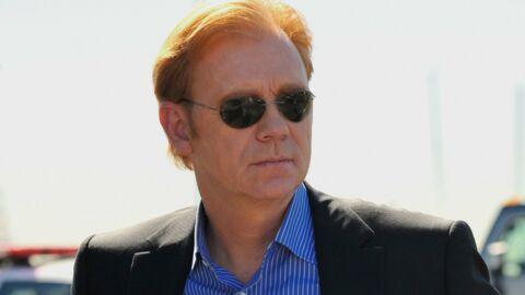 David Caruso (Les Experts: Miami) se pensait trop bon pour faire de la télévision