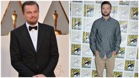 Leonardo DiCaprio appele Justin Timberlake à la rescousse