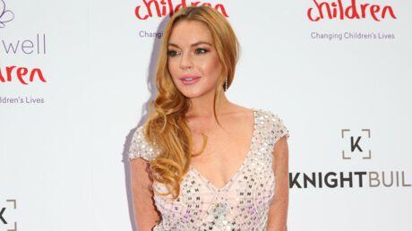 Lindsay Lohan: pour apparaitre à la télévision russe, elle demande à rencontrer Vladimir Poutine