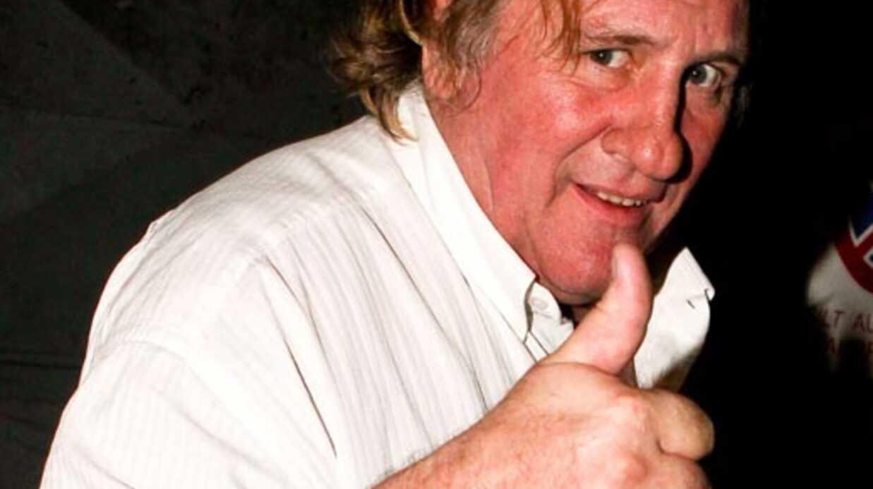 Sans Depardieu en Obélix, il n'y aura plus de film