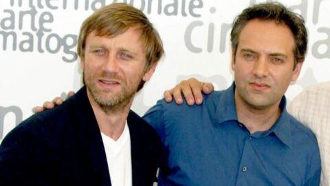 Sam Mendes ne voulait pas de Daniel Craig pour James Bond