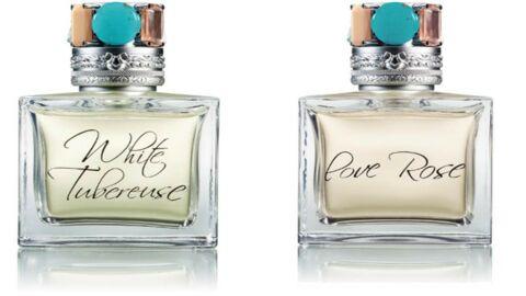 Le bijou rend visite au parfum chez Reminiscence