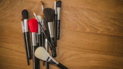 Tout ce que vous devez savoir sur vos outils de maquillage
