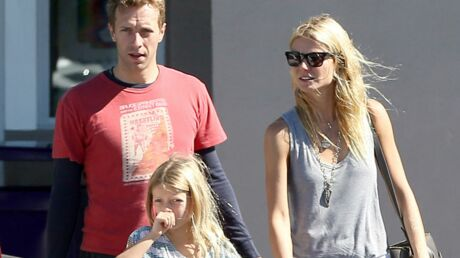 Gwyneth Paltrow et Chris Martin sont officiellement divorcés
