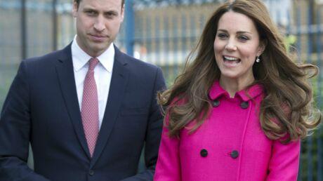 Kate Middleton: les Britanniques misent sur la naissance d'une petite princesse