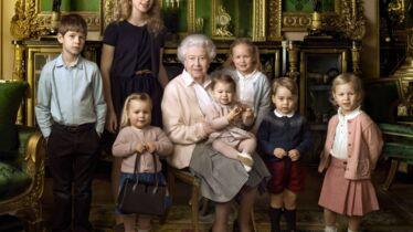 Her Majesty Granny