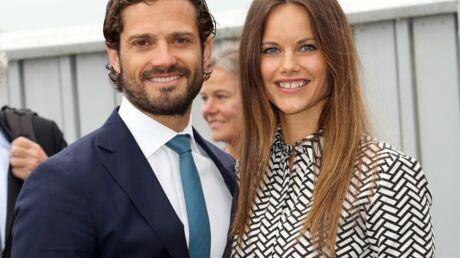Sofia de Suède et Carl Philip accueillent leur premier enfant