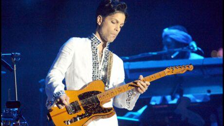 Prince: mort du chanteur à l'âge de 57 ans