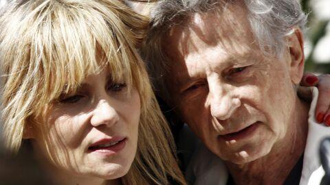 Roman Polanski: sa touchante déclaration à sa femme, Emmanuelle Seigner