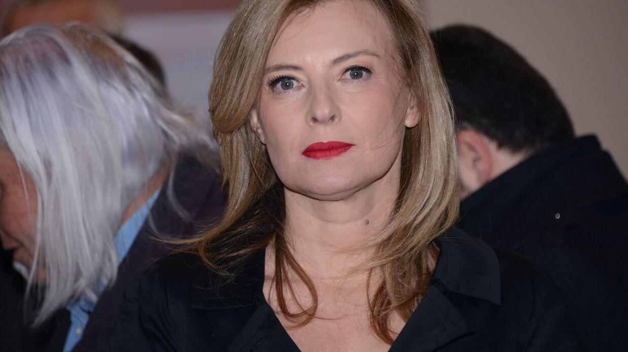 Valérie Trierweiler: soupçonnant que François Hollande la trompait, elle s'en est prise à son chauffeur