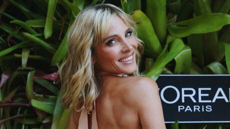 PHOTOS Elsa Pataky: topless pour le magazine Elle Espagne, elle est sublime