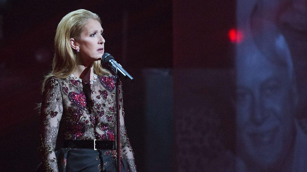 Céline Dion dévoile les derniers mots qu'elle a prononcés à son mari René Angelil