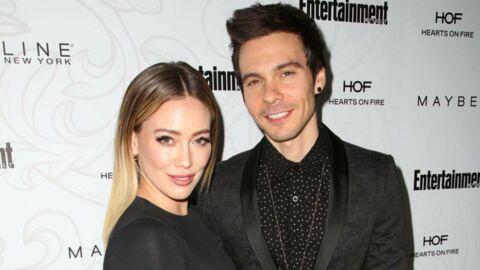 Hilary Duff a rompu avec Matthew Koma… et s'est déjà rapprochée de son ex