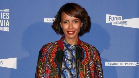 PHOTO Sonia Rolland ressort un cliché vintage de ses parents (et se moque de leur look)
